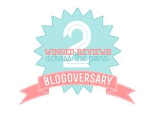 2ndblogoversary