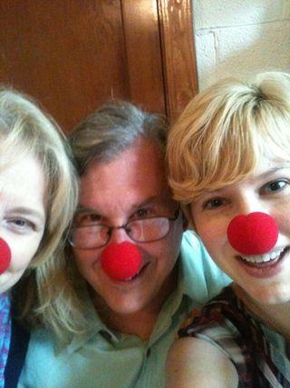 Clownnoses